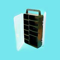 Коробка Salmo двостороння 278х170х78 (1500-82)