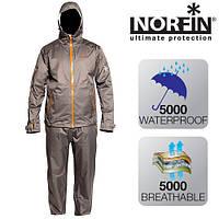 Демисезонный костюм Norfin PRO LIGHT Beige р.M
