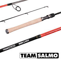 Спиннинг Team Salmo BALLIST 5-22g 6.1ft