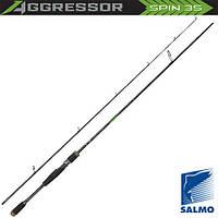 Спиннинг Salmo Aggressor SPIN 35 2.70