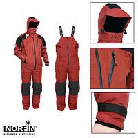 Демисезонный костюм Norfin VERITY Red р.S