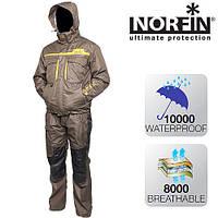 Демисезонный костюм Norfin PRO DRY р.S