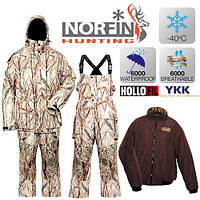 Зимний костюм Norfin Hunting NORTH RITZ р.XL