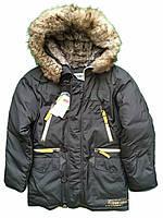 Новая коллекция Кико 2017 Детская зимняя куртка размеры от 10 до 16 лет