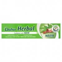 Dabur - Натуральная зубная паста Herbl Neem -  75+25 g (D01784) ( EDP66455 )