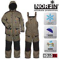 Зимний костюм Norfin DISCOVERY р.S