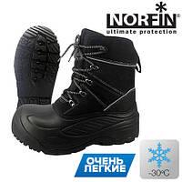 Ботинки зимние Norfin Discovery (14960-41)