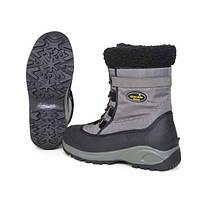 Ботинки зимние Norfin Snow Gray (-20°) (13980-GY-46)