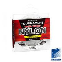 Леска монофильная Team Salmo TOURNAMENT NYLON 50/0,10 (TS4914-010)