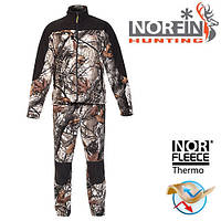 Флисовый костюм Norfin Hunting FOREST STAIDNESS р.XXXL