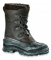 Ботинки зимние женские Kamik ALBORG (-50°) р.37