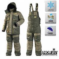 Зимний костюм Norfin ACTIVE р.S