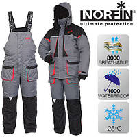 Зимний костюм Norfin ARCTIC RED р.M