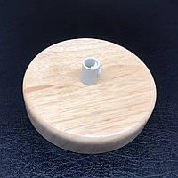 Потолочный крепёж  (деревянный)