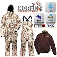 Зимний костюм Norfin Hunting NORTH RITZ р.XXL