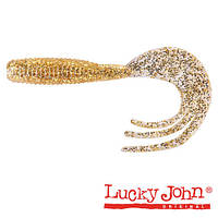 Твистеры Lucky John SURPRISE 3,5/001 20шт. (140019-001)
