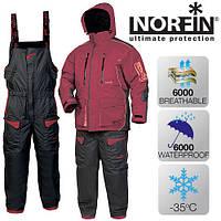 Зимний костюм Norfin DISCOVERY RED р.XL