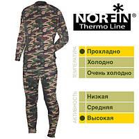Термобельё Norfin Thermo Line Camo (3008206-XXXL)