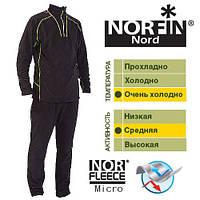 Термобельё микрофлис Norfin Nord (1 слой) (3027002-M)