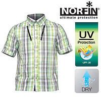 Сорочка Norfin SUMMER р. XXXL (654006-XXXL)