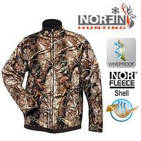 Куртка Norfin Hunting Thunder Passion/Brown (720005-XXL)