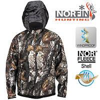 Куртка Norfin Hunting Thunder Staidness/Black (721002-M)
