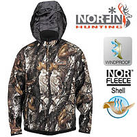 Куртка Norfin Hunting Thunder Staidness/Black (721004-XL)