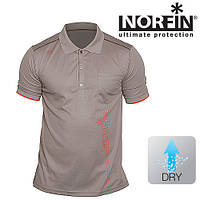 Рубашка POLO Norfin BEIGE р.S (671201-S)