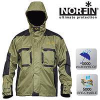 Kуртка Norfin Peak Green (512101-S)