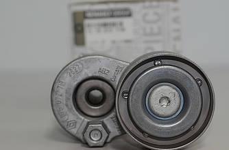 Натяжитель ремня генератора на Renault Trafic  2001->  1.9dCi (+AC)  — Renault (Оригинал) - 117507271R
