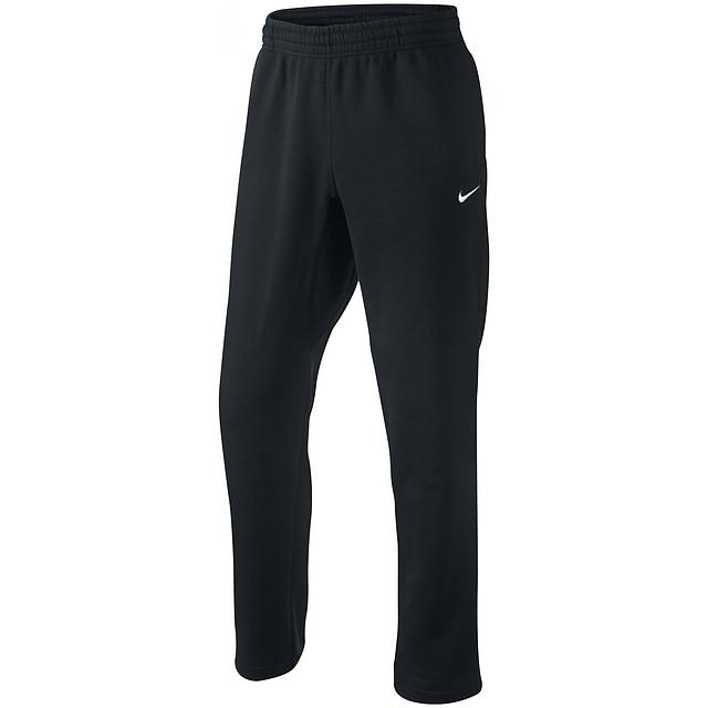 Мужские брюки Nike Club Cuff Pant-Swoosh