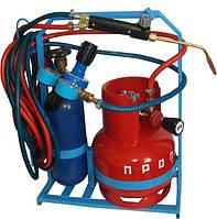 Комплект газосварщика переносной №3 (5л/5л)