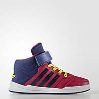 Детские кроссовки Adidas Jan BS 2.0 MID (Артикул: AQ6812)