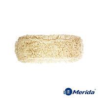 Моп-тряпка 40 см. петельная Merida, фото 1