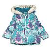 Куртка зимняя для девочки JACK