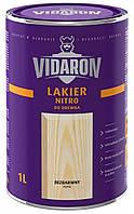 VIDARON Лак Нитро бесцветный, 1л