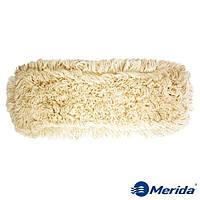 Моп-тряпка 50 см. петельная Merida
