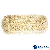 Моп-тряпка 50 см. петельная Merida, фото 1