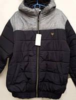 Подростковая зимняя куртка Кордонт