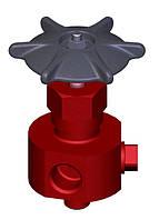 Вентиль 1093-10-0 Ду-10  Ру-13,7МПа,Т-560С