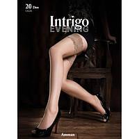"""Женские чулки """"Intrigo"""" Amman 20den"""