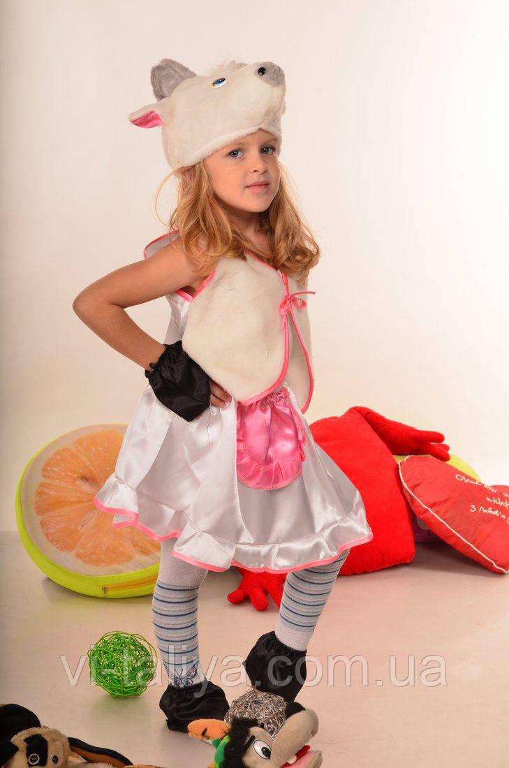 Карнавальный костюм Козочка (Коза Дереза), фото 1