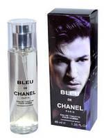 Духи мужские Chanel Bleu de Chanel (Шанель Блю Де Шанель)