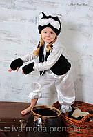 Детский карнавальный костюм Котик