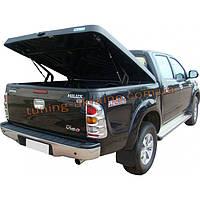 Крышка кузова (Double Cab) для FORD RANGER 2006-2011 Aeroklas Twin ABS Sheet Deck Cover AVIATOR с электромотор