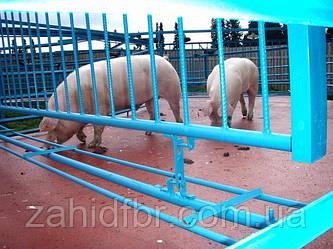 Покриття для гаражів і приміщень для утримання тварин/покрытие для гаражей и помещений для удержания животных