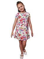 Платье нарядное детское   М -1063  рост 104-128, фото 1