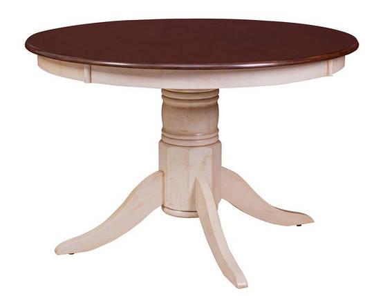 Стол Брадо обеденный круглый, фото 2