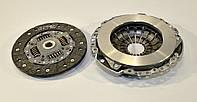 Комплект сцепления на Renault Kangoo II 2008-> 1.5dCi (d=215mm)  — Renault (реставрация) - 302058324R