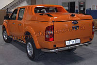 Крышка кузова FullBox на Ford Ranger 2007-2011